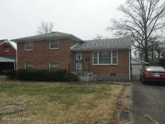 Property Image Of 4008 Melda Ln In Louisville, Ky