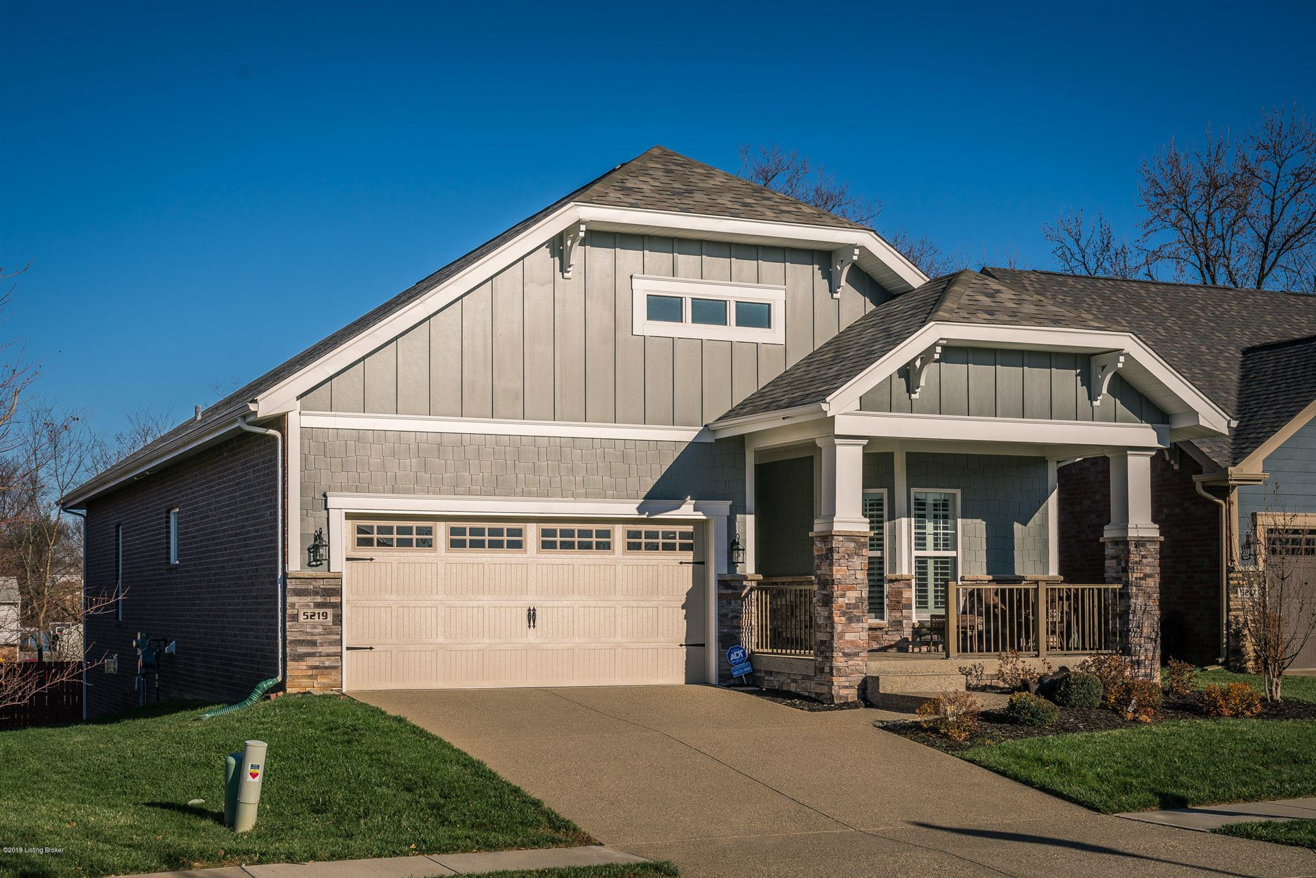 Property Image Of 5219 Rock Water Dr In Louisville, Ky
