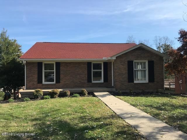 Property Image Of 805 Magnolia Ave In Shelbyville, Ky