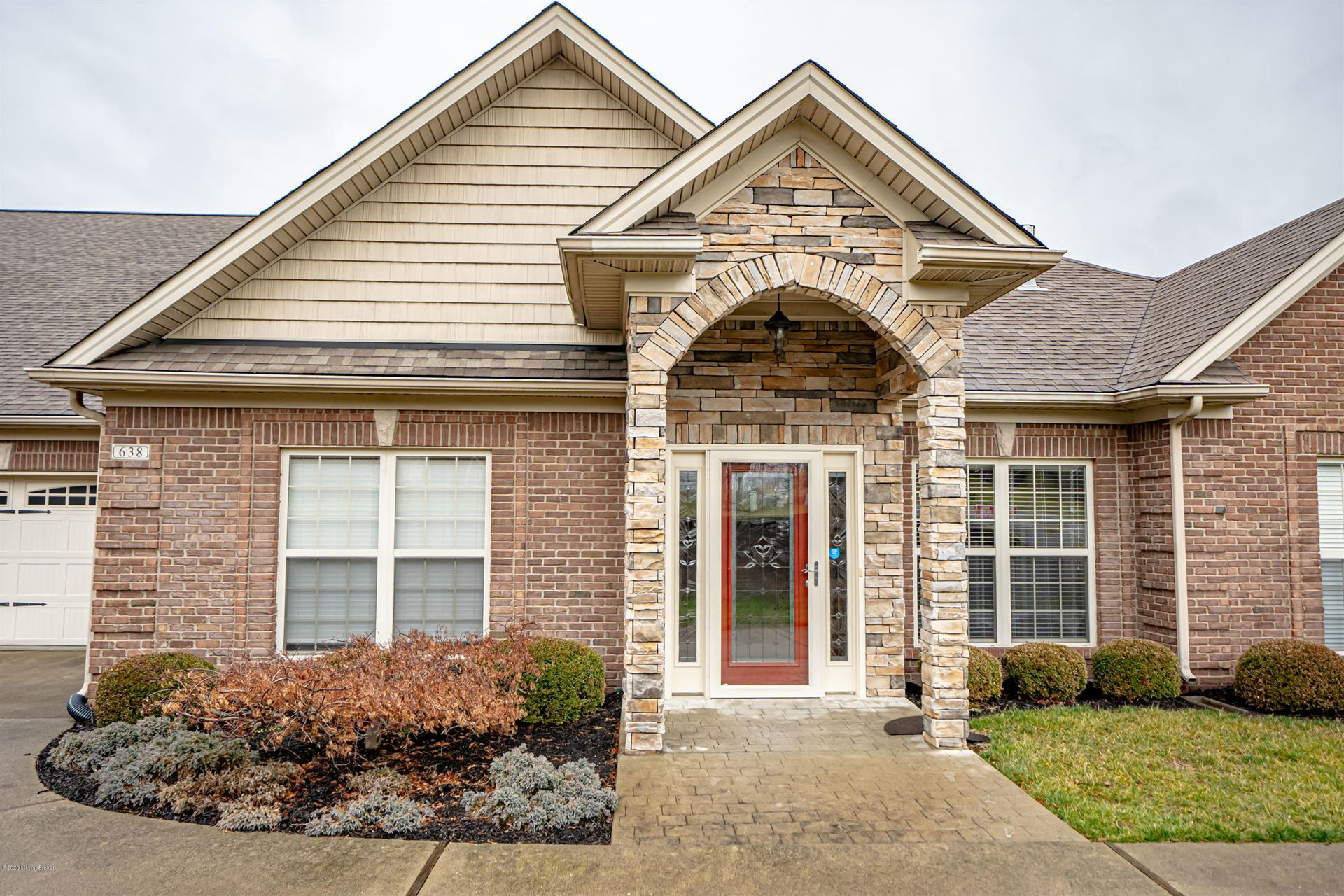 Property Image Of 638 Shawnee Rd In Shelbyville, Ky