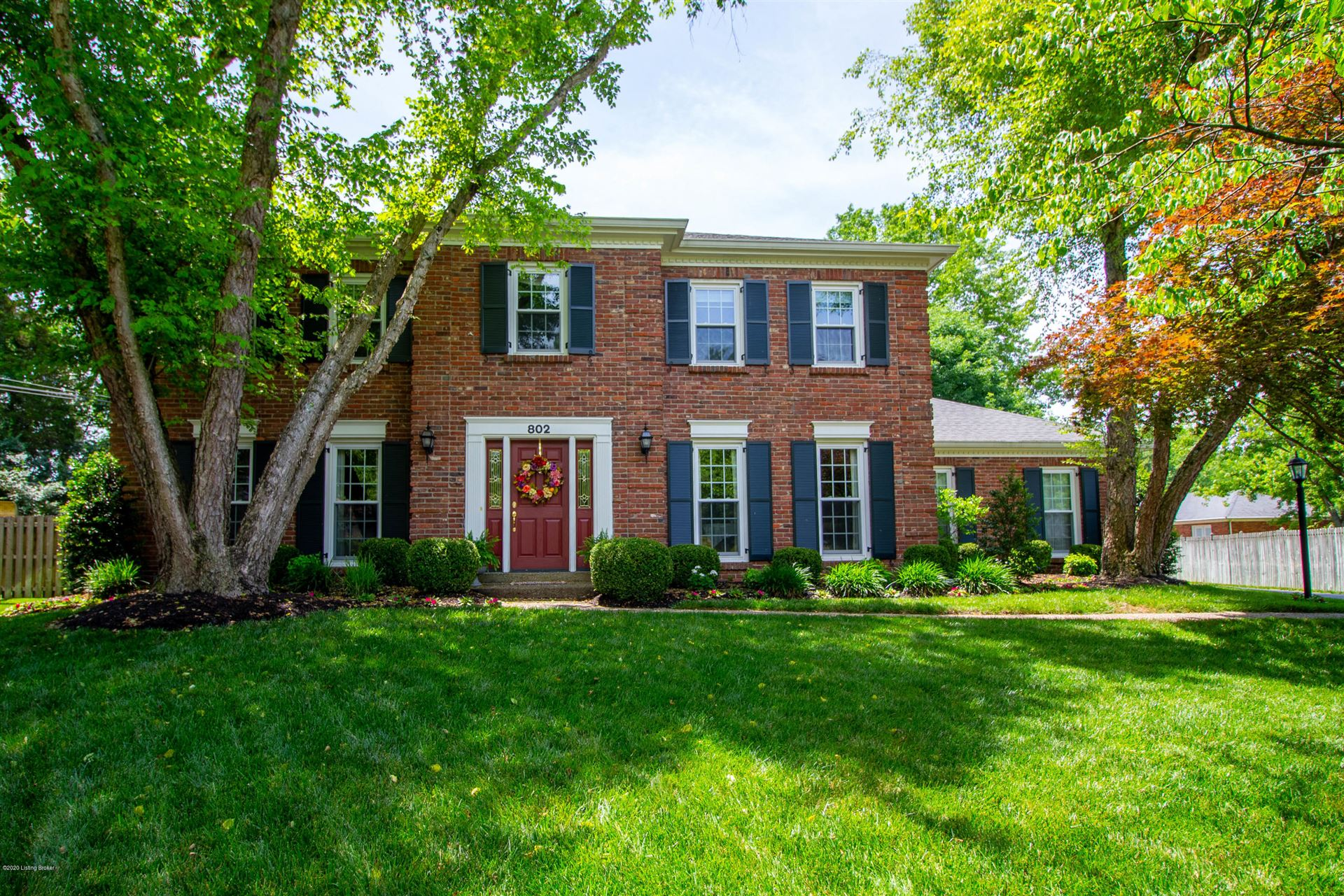 Property Image Of 802 Scone Ct In Louisville, Ky