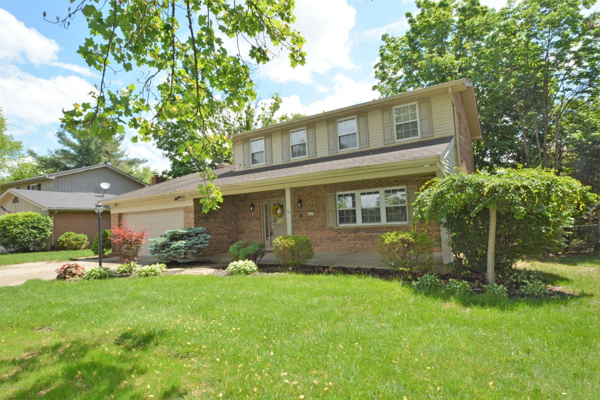 Property Image Of 744 Meadow View Dr In Villa Hills, Ky
