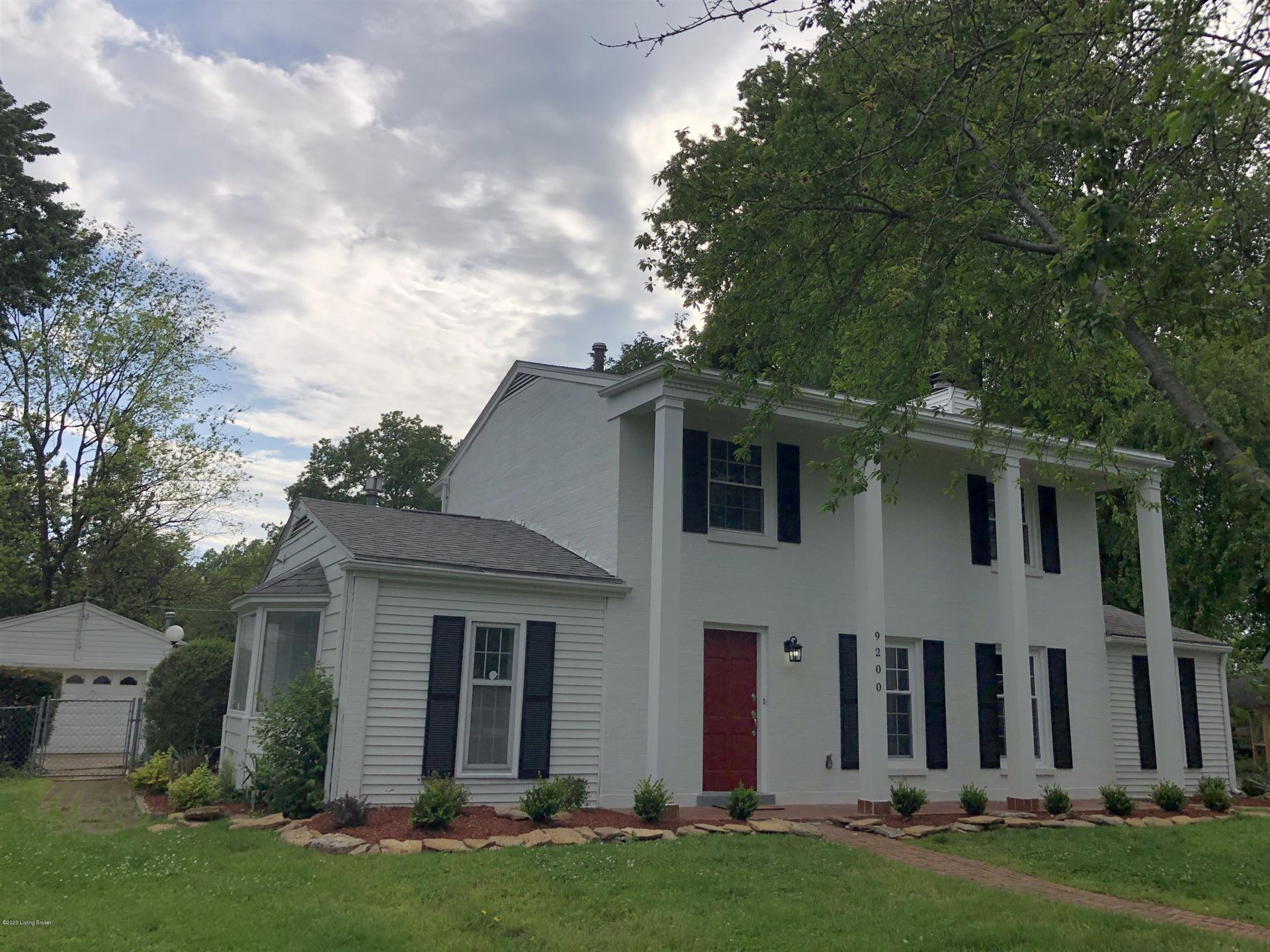 Property Image Of 9200 Walhampton Ct In Louisville, Ky
