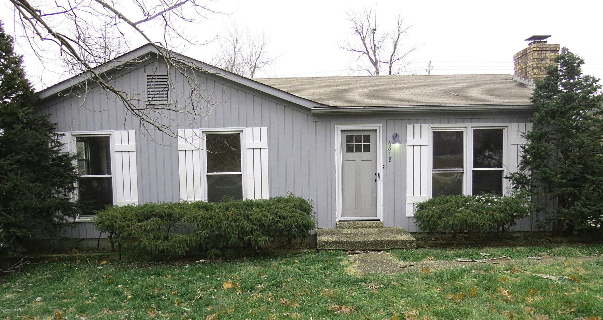 Property Image Of 6818 Village Green Blvd In Pewee Valley, Ky