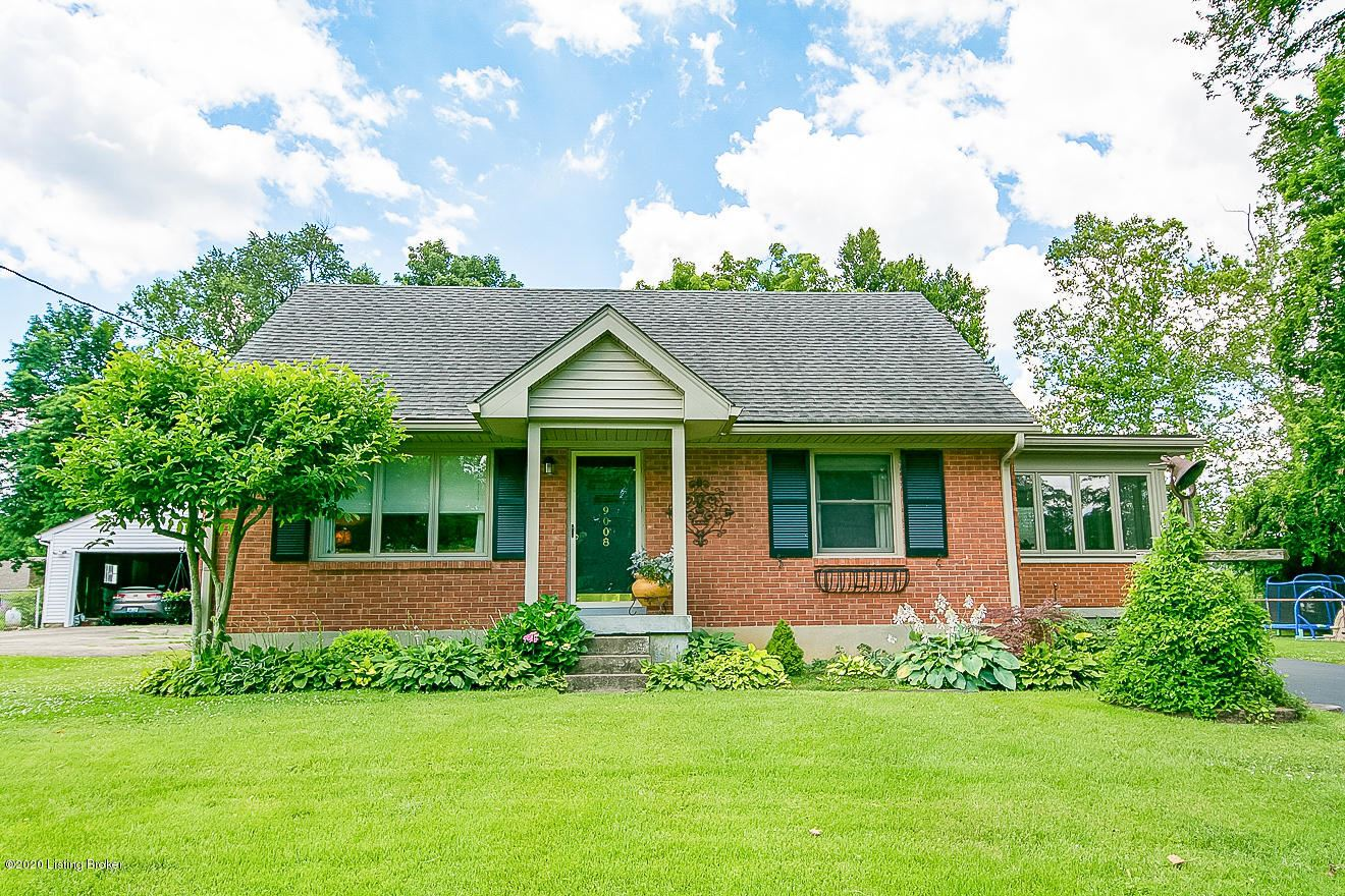 Property Image Of 9008 Hudson Ln In Louisville, Ky