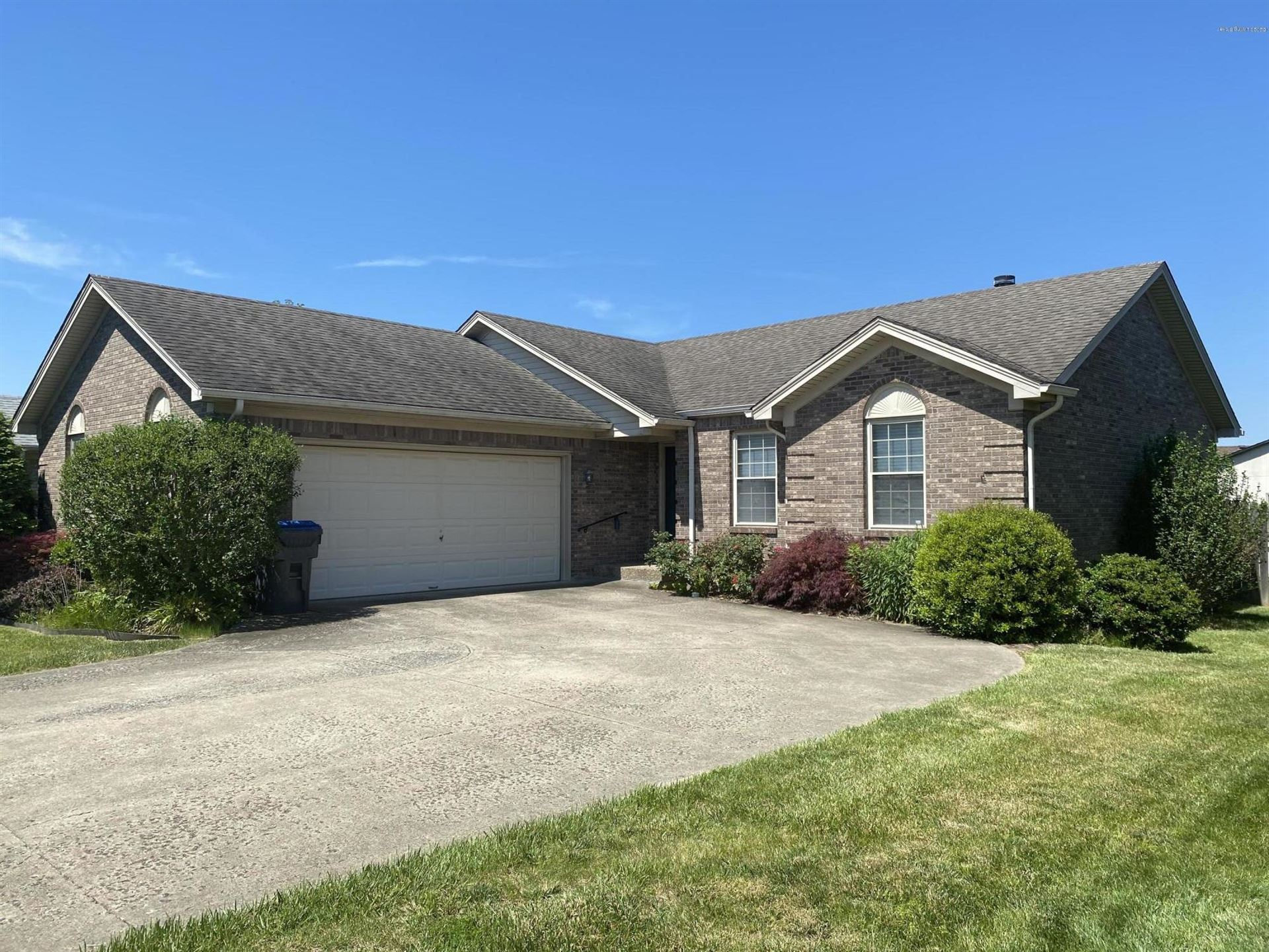 Property Image Of 11314 Ashbrooke Gardens Dr In Louisville, Ky