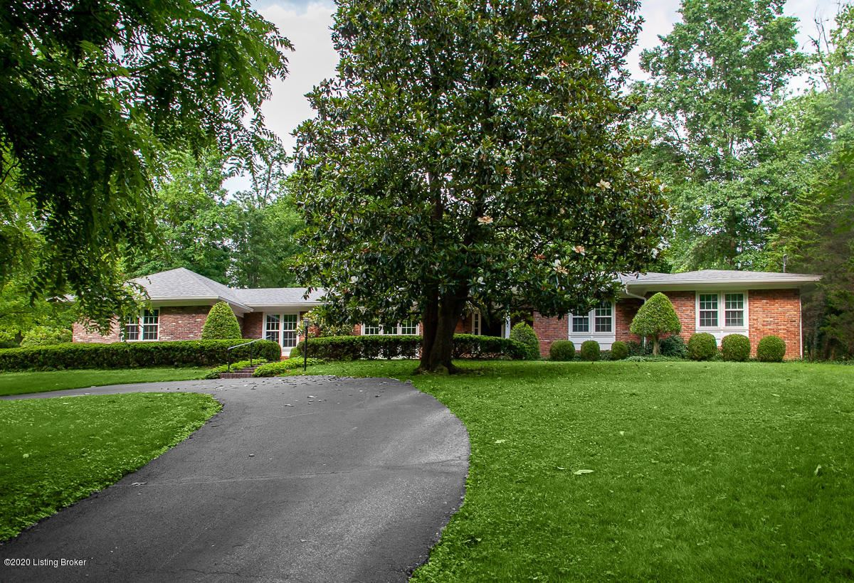 Property Image Of 2409 Woodside Rd In Louisville, Ky