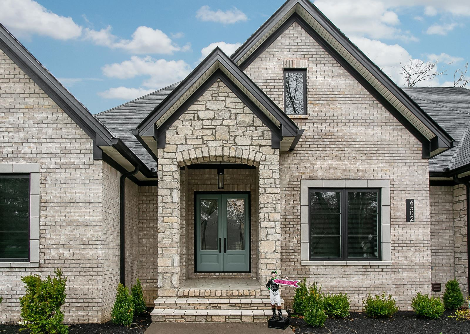 Property Image Of 6502 Sedgwicke Dr In Prospect, Ky