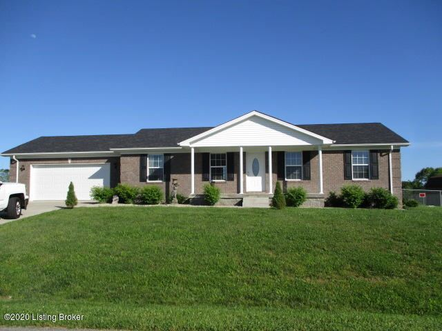 Property Image Of 200 Casey Ave In Lebanon, Ky