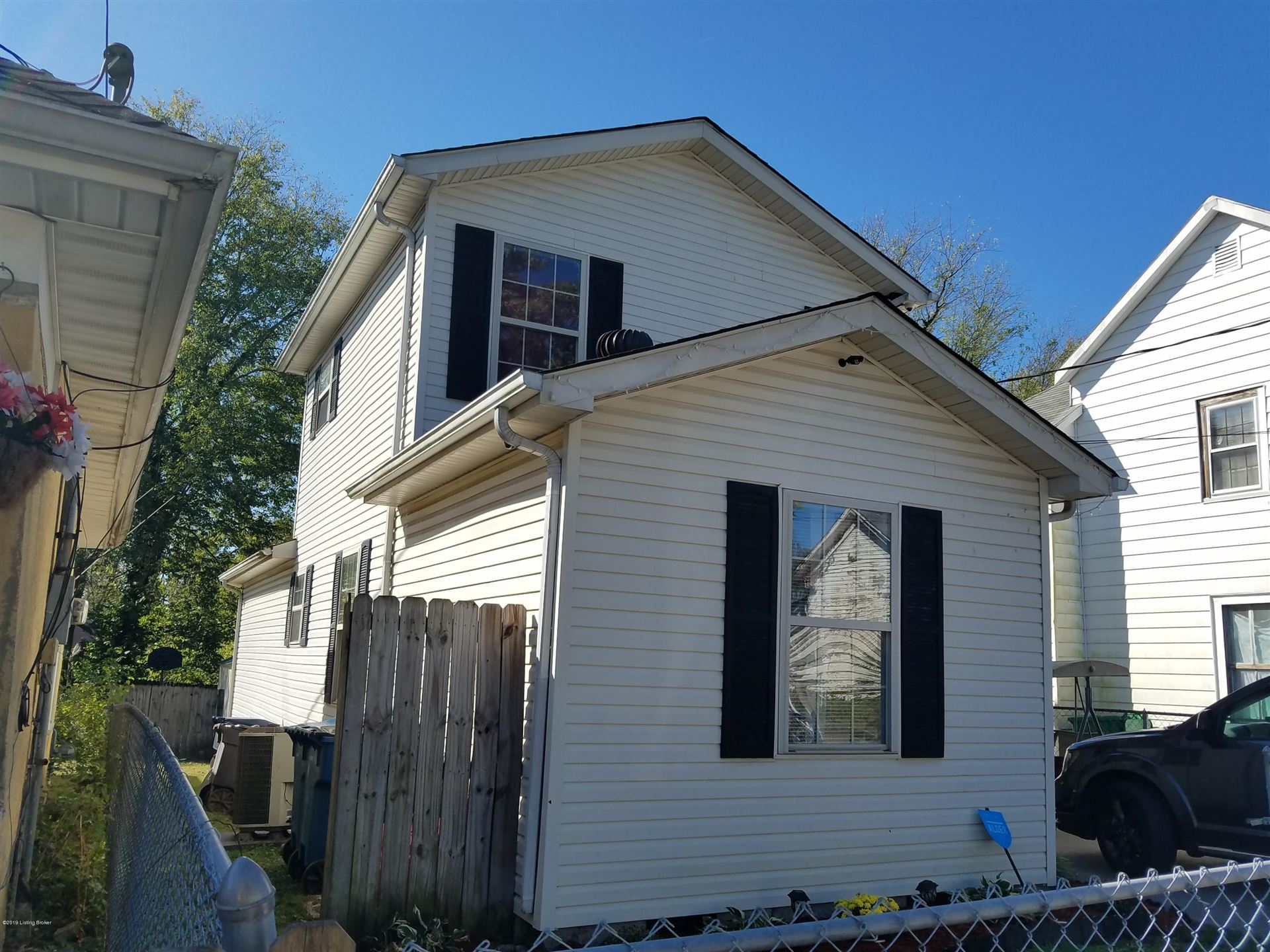 Property Image Of 1018 High St In Shelbyville, Ky