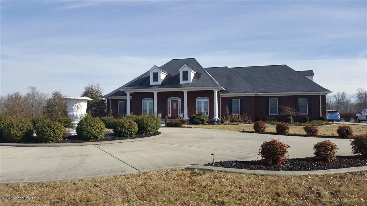 Property Image Of 2938 Lyons Station Rd In New Haven, Ky