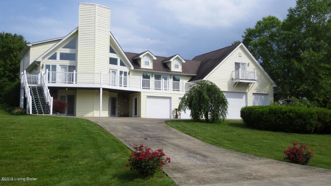 Property Image Of 6530 Jacob Dr In Westport, Ky