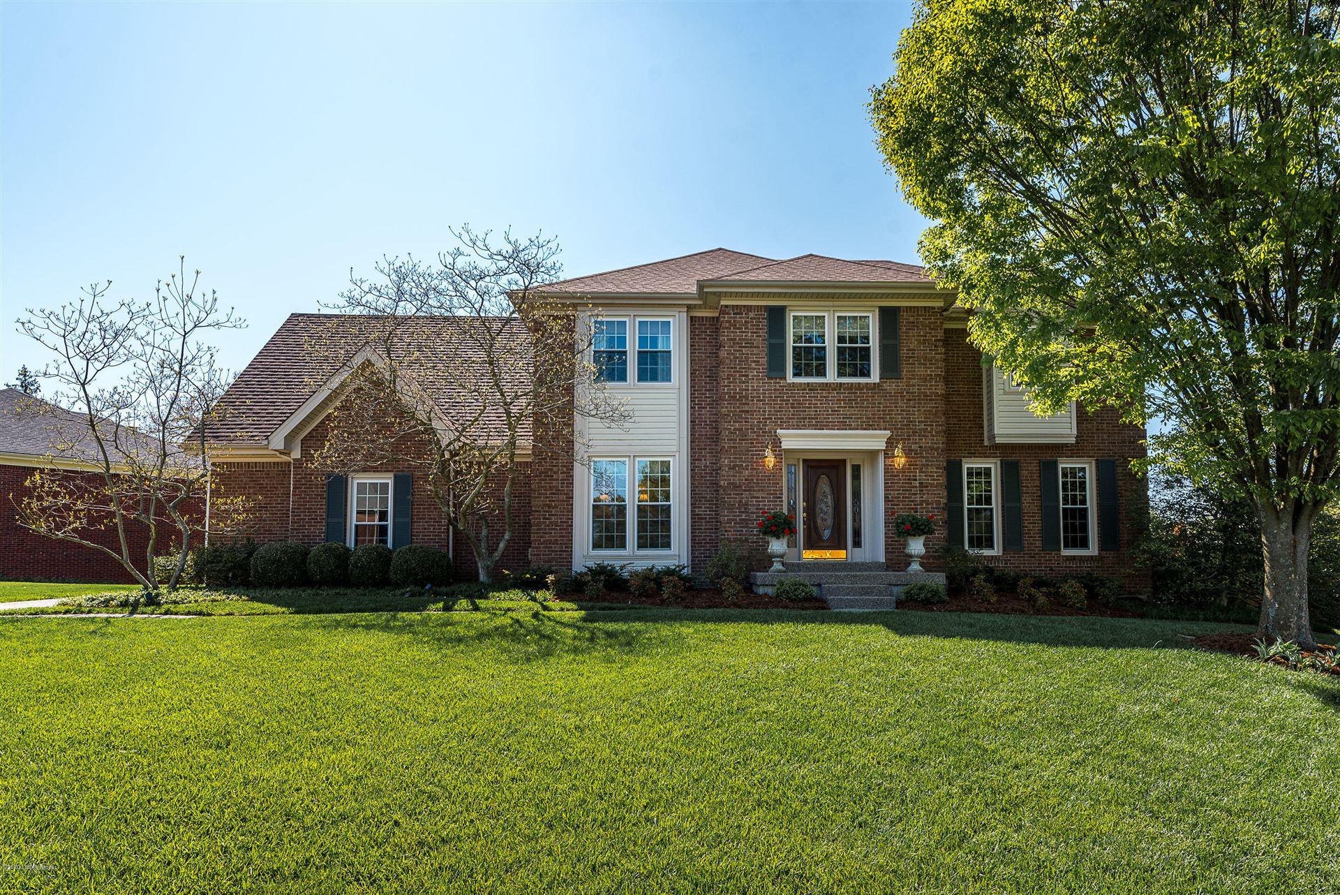 Property Image Of 908 Brierly Hill Ct In Louisville, Ky
