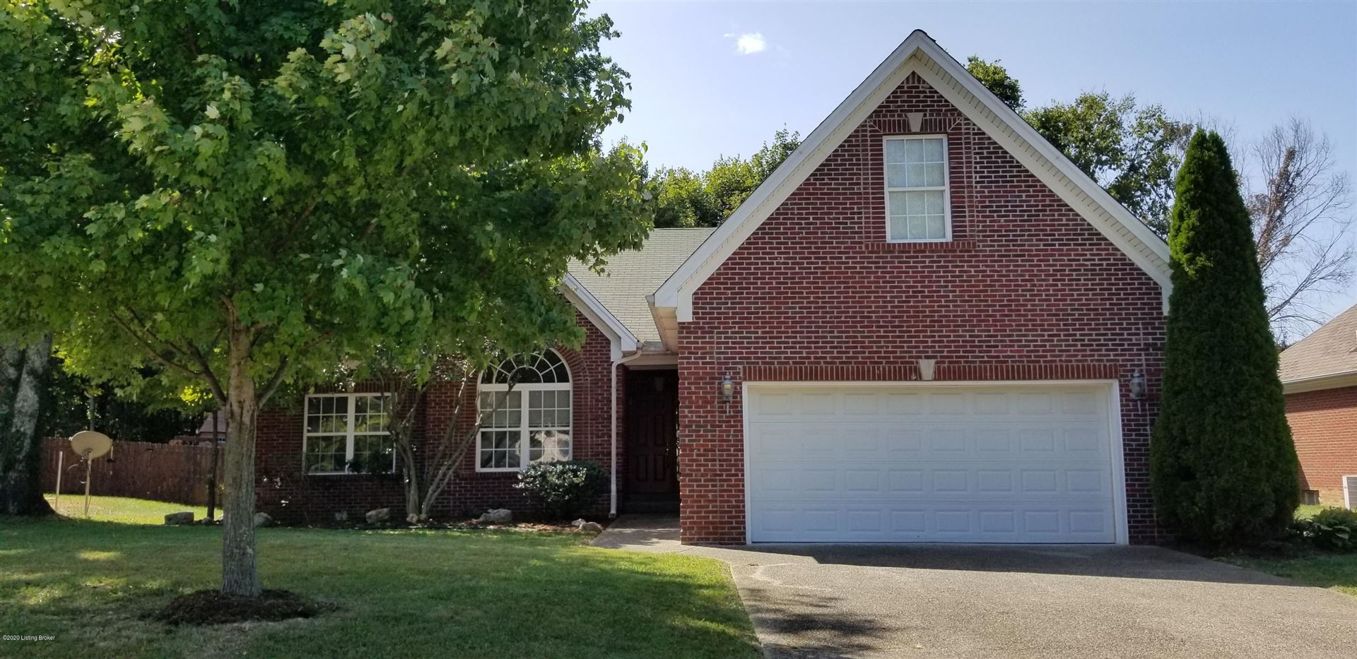 Property Image Of 3219 S Winchester Acres Rd In Louisville, Ky