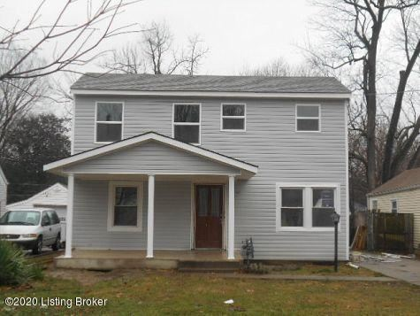 Property Image Of 4308 S 1St St In Louisville, Ky
