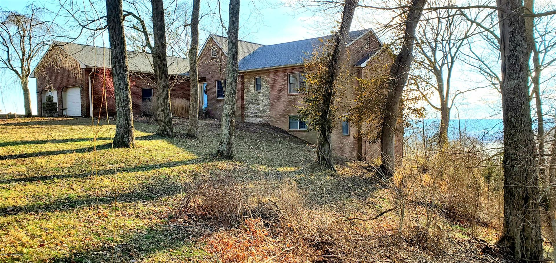 Property Image Of 2265 S Logans Point Dr In Hanover, In