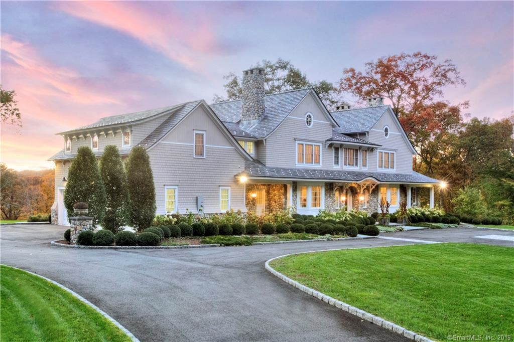 New Canaan                                                                      , CT - $4,295,000