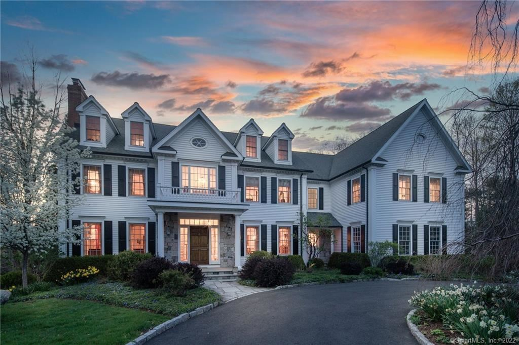 20 Lukes Wood Road                                                                               New Canaan                                                                      , CT - $2,795,000