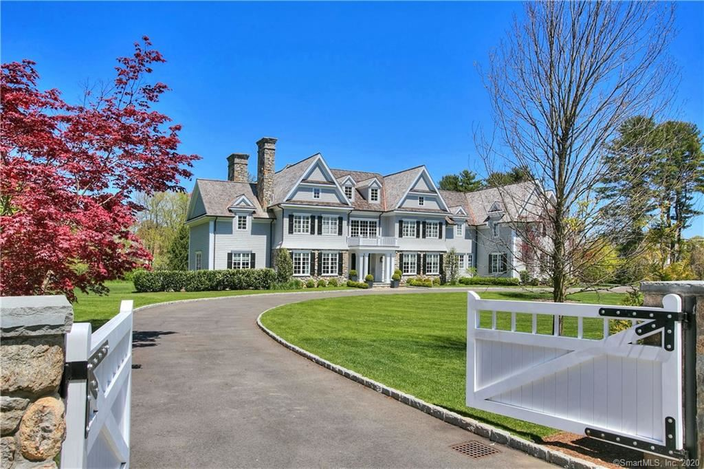 New Canaan                                                                      , CT - $4,495,000