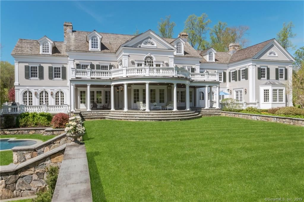 New Canaan                                                                      , CT - $4,485,000