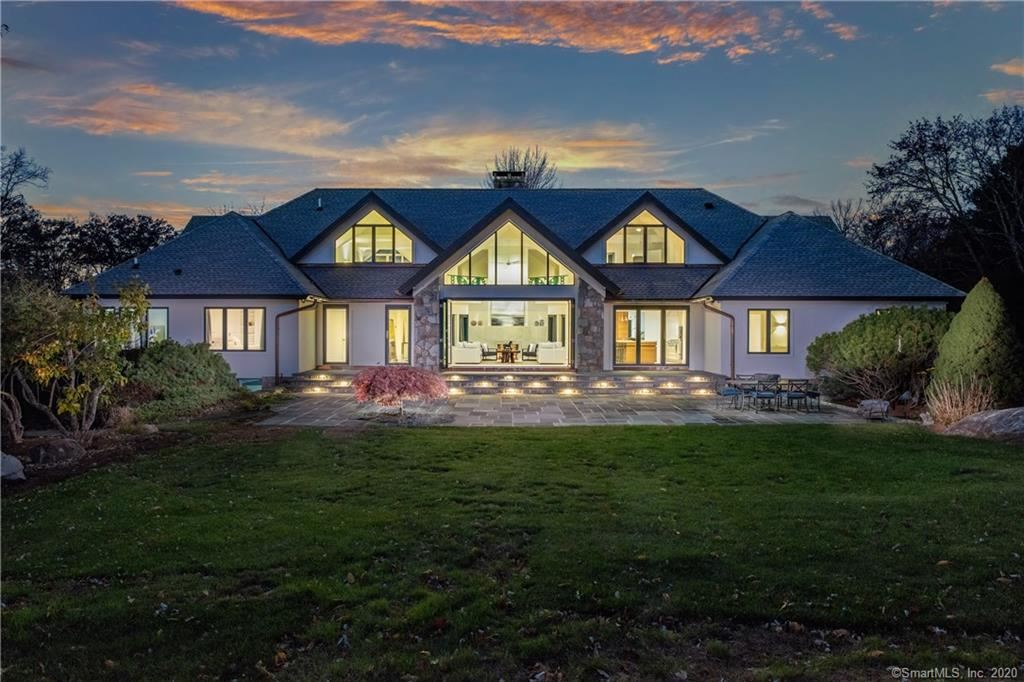 New Canaan                                                                      , CT - $4,895,000