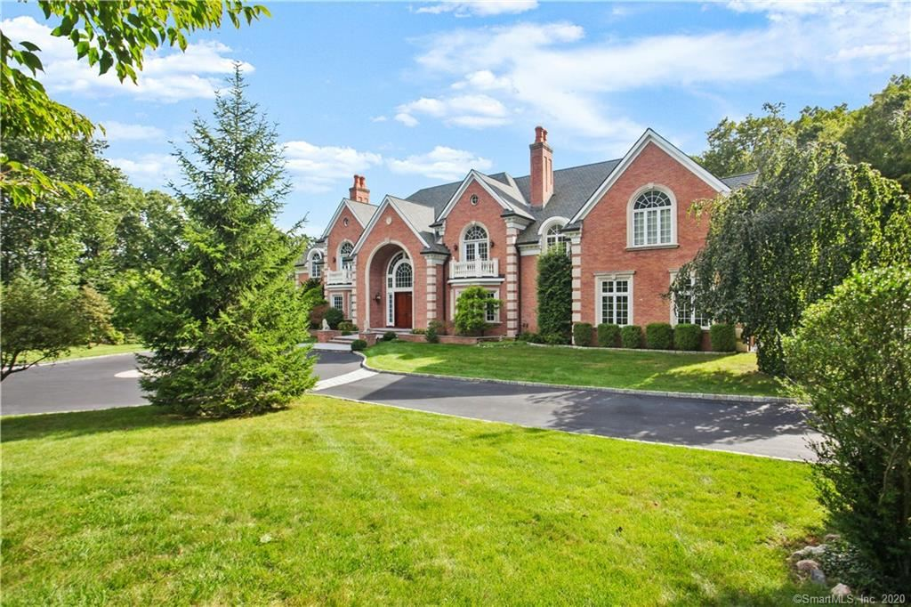 New Canaan                                                                      , CT - $5,985,000