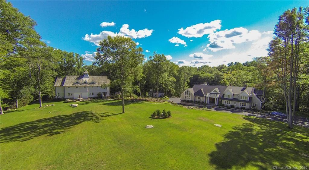 New Canaan                                                                      , CT - $4,750,000