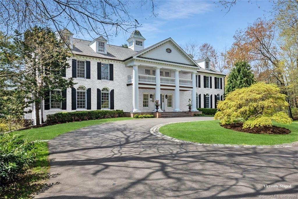 123 Hemlock Hill Road                                                                               New Canaan                                                                      , CT - $3,995,000