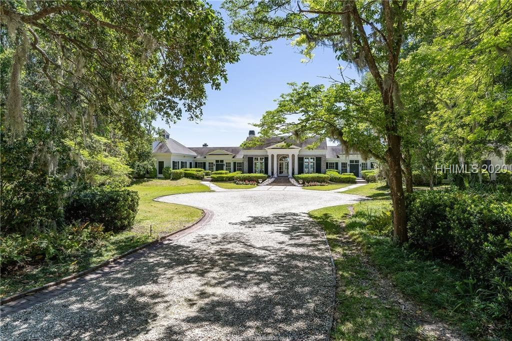 Bluffton                                                                      , SC - $4,500,000