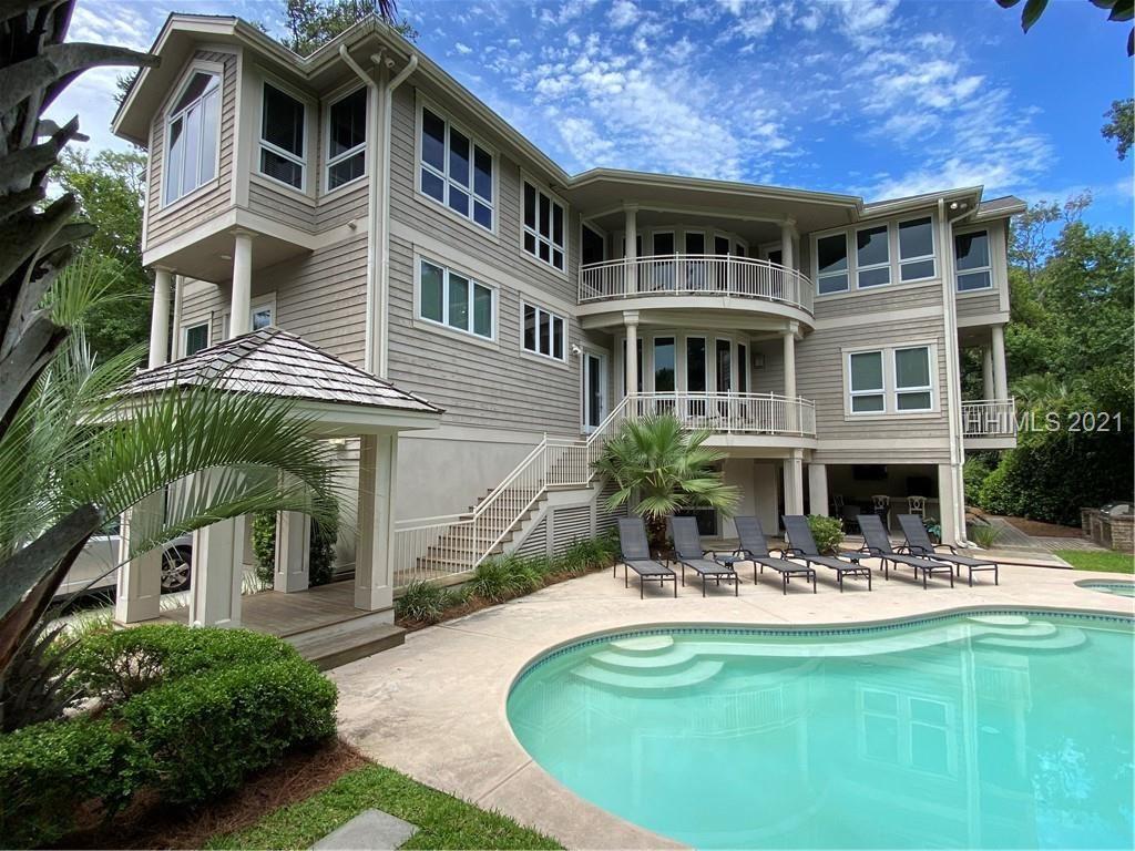 Hilton Head Island                                                                      , SC - $3,199,000