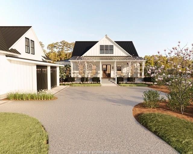 Bluffton                                                                      , SC - $1,845,000