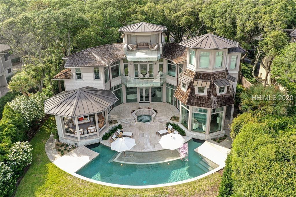 Hilton Head Island                                                                      , SC - $8,500,000