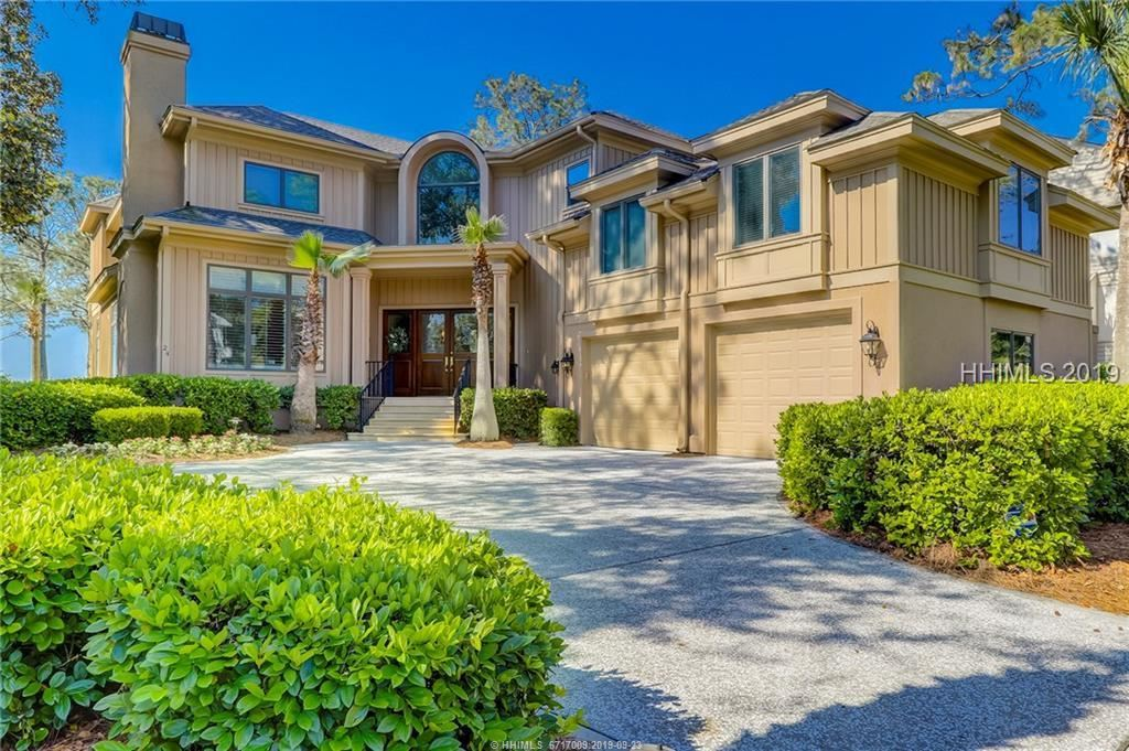 Hilton Head Island                                                                      , SC - $4,450,000