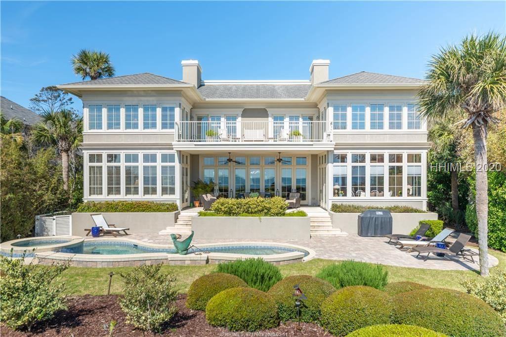 Hilton Head Island                                                                      , SC - $4,995,000