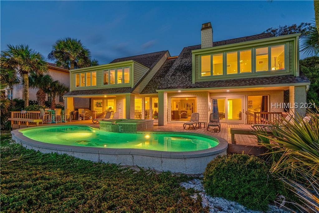 Hilton Head Island                                                                      , SC - $4,000,000