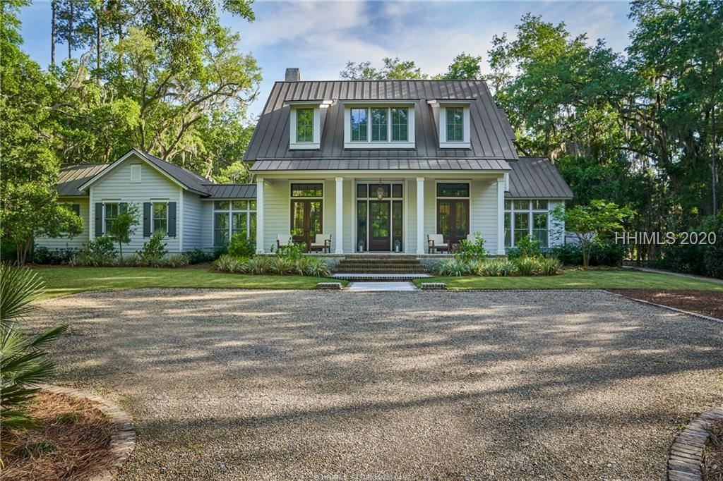 Bluffton                                                                      , SC - $1,985,000