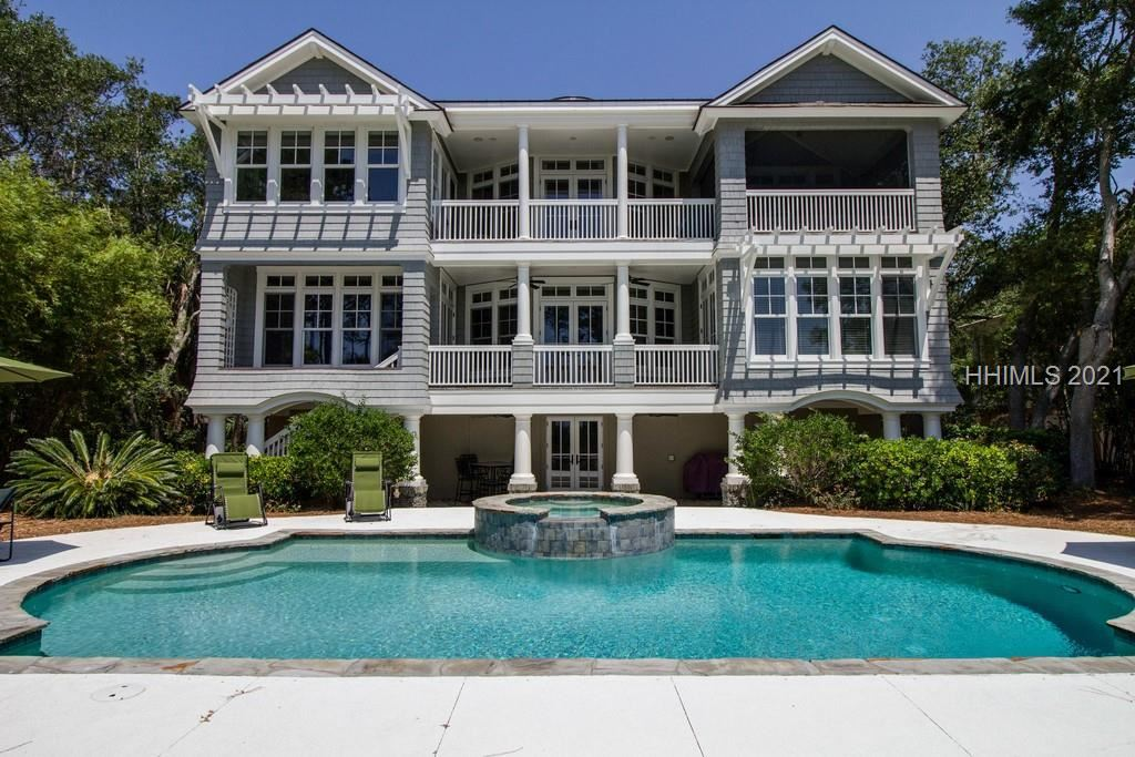 Hilton Head Island                                                                      , SC - $5,500,000