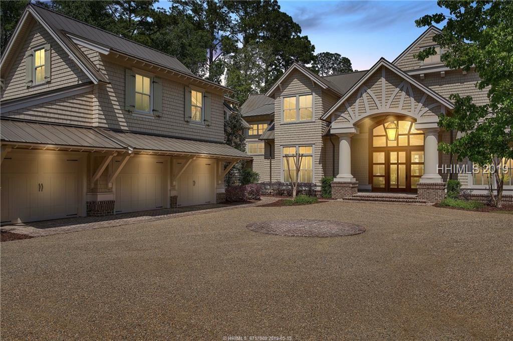 Bluffton                                                                      , SC - $3,950,000