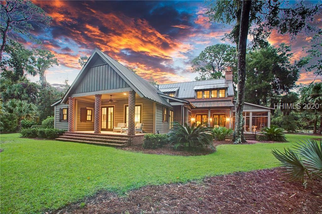Bluffton                                                                      , SC - $2,395,000