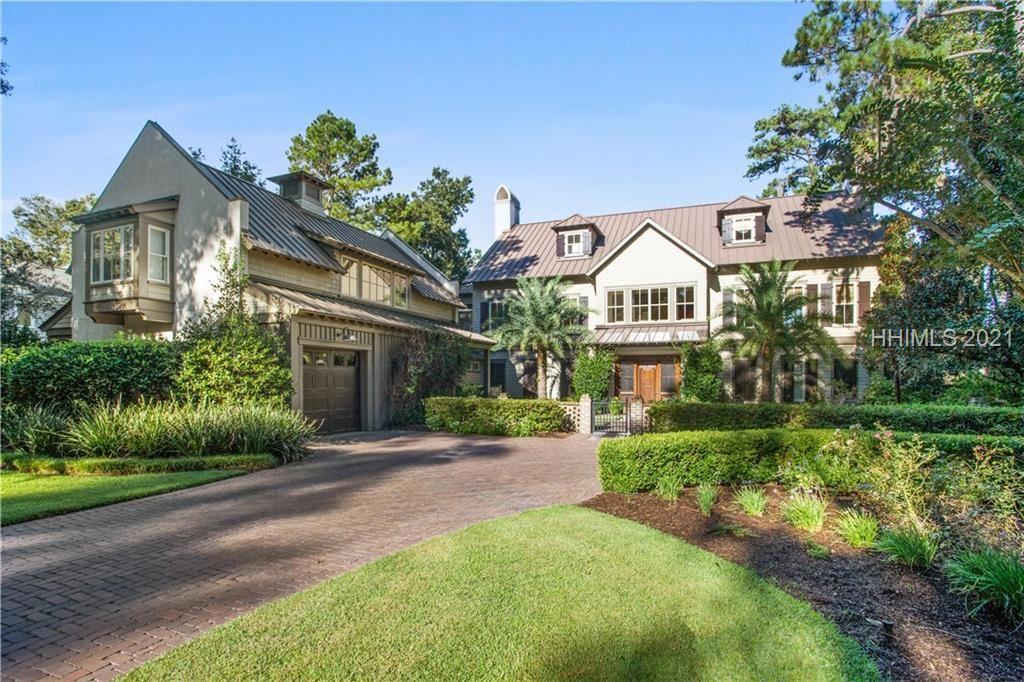 57 Oak Tree Road                                                                               Bluffton                                                                      , SC - $4,200,000