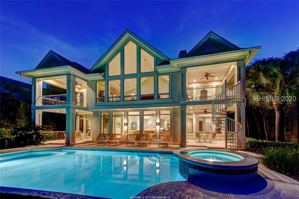 Hilton Head Island                                                                      , SC - $4,495,000