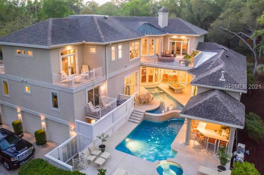 Hilton Head Island                                                                      , SC - $4,200,000