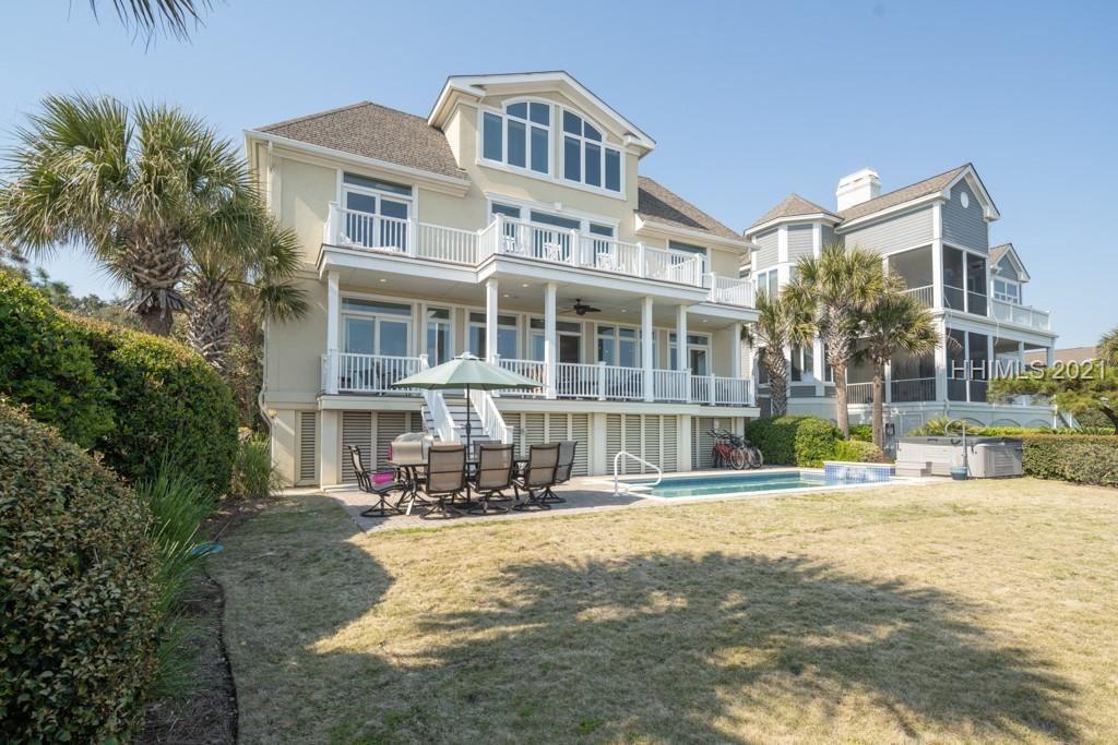 Hilton Head Island                                                                      , SC - $3,995,000