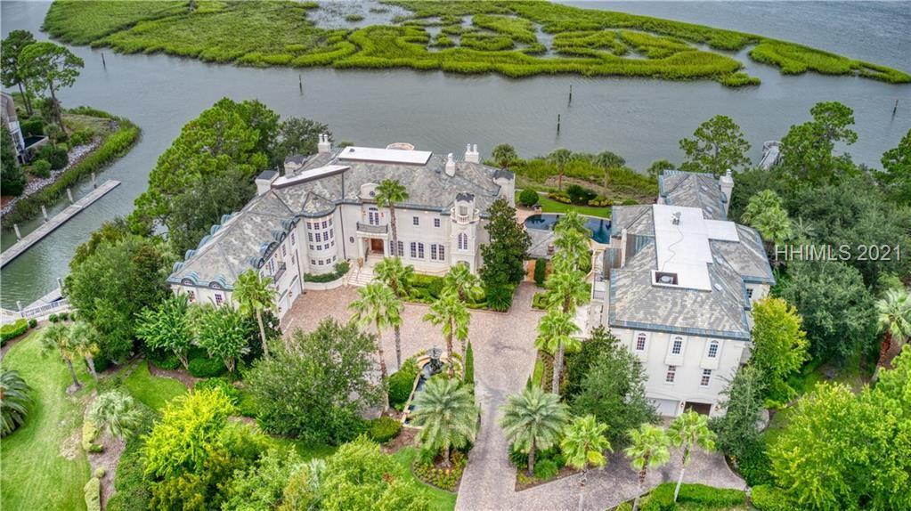 Hilton Head Island                                                                      , SC - $12,500,000
