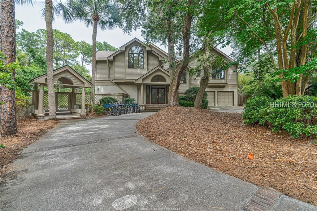 Hilton Head Island                                                                      , SC - $3,295,000