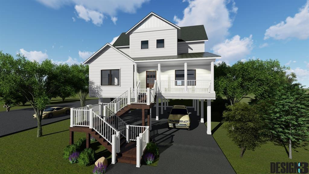 1001 Staples Avenue                                                                               Seabrook                                                                      , TX - $520,000