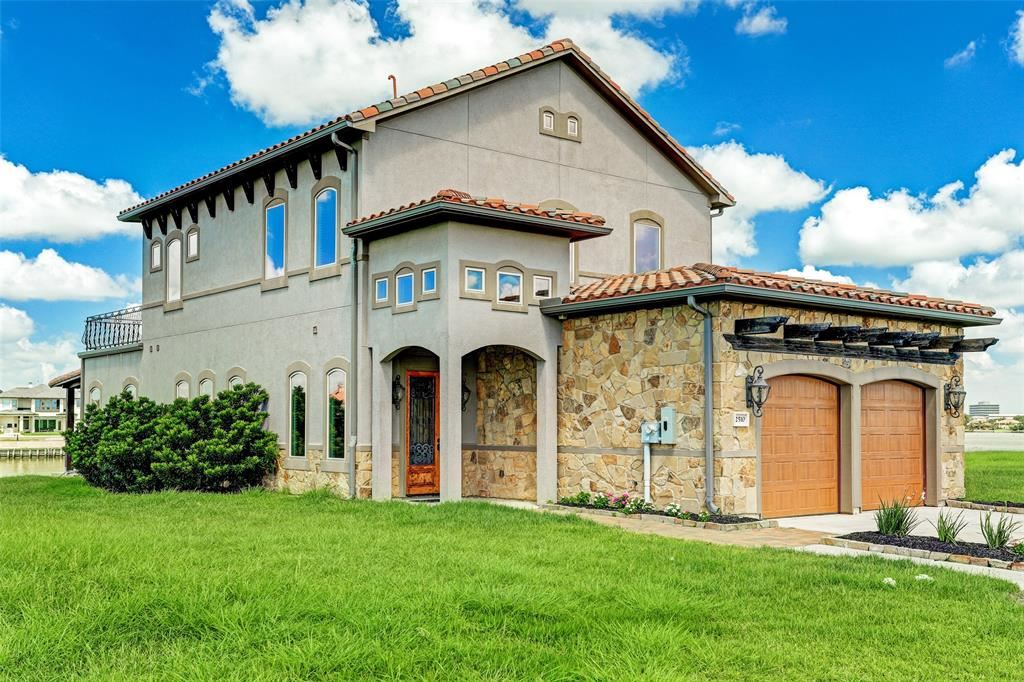 League City                                                                      , TX - $849,000