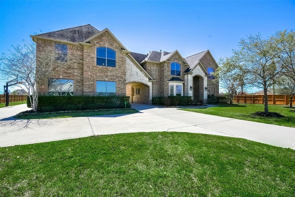 League City                                                                      , TX - $789,900