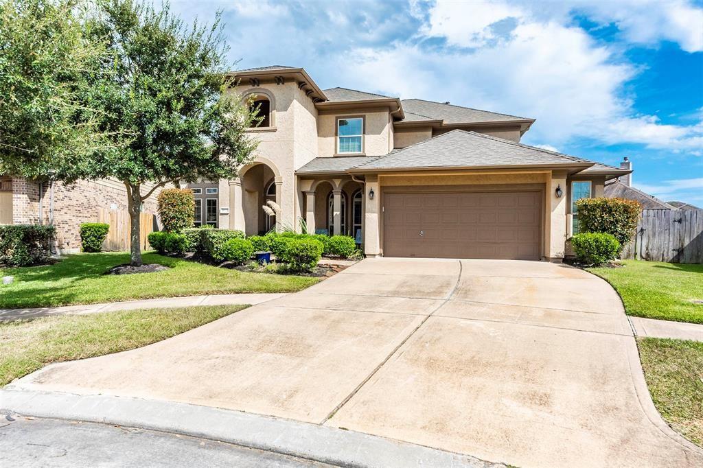 4631 Serrano Drive                                                                               League City                                                                      , TX - $574,900