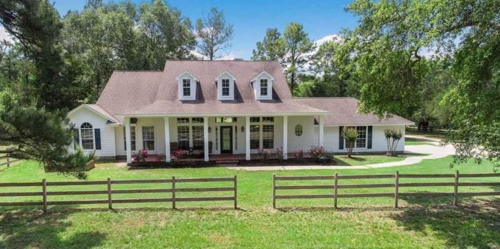 Montgomery                                                                      , TX - $649,888